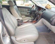 Bán xe Mitsubishi Diamante sản xuất năm 2002, màu bạc giá 235 triệu tại Hà Nội