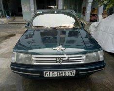 Bán Peugeot 309, xe nội thất zin   giá 85 triệu tại Tp.HCM