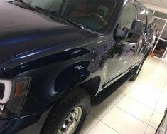 Cần bán xe Chevrolet Suburban màu xanh, máy xăng, nhập khẩu giá 1 tỷ 370 tr tại Tp.HCM