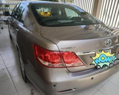 Cần bán Toyota Camry 3.5Q năm sản xuất 2007, 600 triệu giá 600 triệu tại Cần Thơ