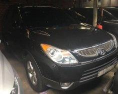 Cần bán xe Hyundai Veracruz năm sản xuất 2007, màu đen, xe nhập chính chủ, giá 425tr giá 425 triệu tại Tp.HCM