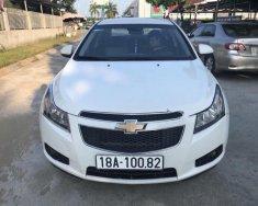 Cần bán xe Chevrolet Cruze LT 1.8 MT đời 2012, Đk 2013 giá 335 triệu tại Hải Dương