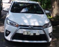 Bán Toyota Yaris năm 2014, màu trắng nhập từ Nhật, giá chỉ 525triệu giá 525 triệu tại Tp.HCM