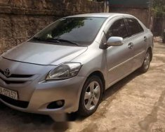 Cần bán Toyota Vios E sản xuất năm 2009, màu bạc, giá chỉ 268 triệu giá 268 triệu tại Vĩnh Phúc