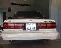 Cần bán lại xe Toyota Camry đời 1987, màu trắng, giá chỉ 90 triệu giá 90 triệu tại Tây Ninh