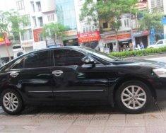 Bán xe Toyota Camry 2.4G sản xuất 2010, màu đen xe gia đình giá 630 triệu tại Hà Nội