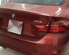 Bán BMW M4 năm 2017, màu đỏ, nhập khẩu giá 3 tỷ 350 tr tại Tp.HCM
