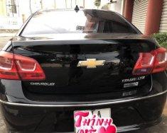 Bán Chevrolet Cruze năm 2015, màu đen số tự động, giá 479tr giá 479 triệu tại Đồng Nai