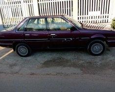 Cần bán xe Toyota Corona trước năm sản xuất 1990, màu đỏ  giá 42 triệu tại Tp.HCM