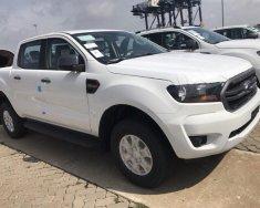 Bán Ford Ranger XLS 2,2AT, giao ngay, số tự động 1 cầu giá 640 triệu tại Tp.HCM