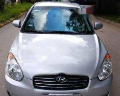 Bán xe Hyundai Accent đời 2009, màu bạc, xe nhập giá cạnh tranh giá 188 triệu tại Hải Phòng