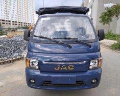 Cần bán xe tải JAC 1T45 thùng 3m2, xe JAC hỗ trợ vay 80% giá 224 triệu tại Tp.HCM