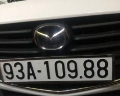 Bán Mazda 3 sản xuất năm 2018, màu trắng chính chủ, giá 700tr giá 700 triệu tại Bình Phước