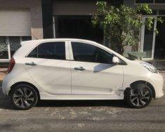 Bán ô tô Kia Morning S sản xuất năm 2018, màu trắng giá 400 triệu tại Đồng Nai