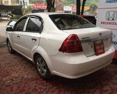 Cần bán lại xe Daewoo Gentra năm sản xuất 2008, màu trắng như mới giá 145 triệu tại Lào Cai