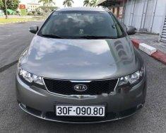 Bán ô tô Kia Forte sản xuất 2009, màu xám như mới giá Giá thỏa thuận tại Hà Nội