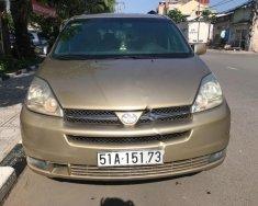 Bán xe Toyota Sienna XLE năm sản xuất 2004, xe nhập, giá chỉ 505 triệu giá 505 triệu tại Tp.HCM
