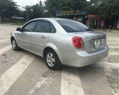 Bán ô tô Daewoo Lacetti đời 2009, màu bạc đẹp như mới giá cạnh tranh giá 172 triệu tại Hà Tĩnh