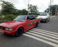 Cần bán gấp Nissan Murano đời 1980, màu đỏ, nhập khẩu nguyên chiếc giá 55 triệu tại Tp.HCM