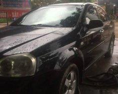 Bán Chevrolet Lacetti 2009, màu đen số sàn giá 170 triệu tại Bắc Ninh