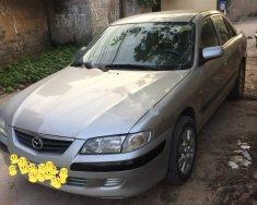 Bán ô tô Mazda 626 2.0 MT đời 2001, màu bạc còn mới, giá chỉ 120 triệu giá 120 triệu tại Vĩnh Phúc
