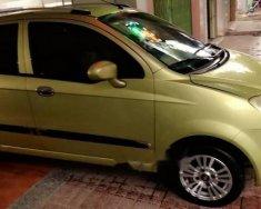 Bán Chevrolet Spark đời 2009, màu xanh lục số tự động giá 175 triệu tại Lâm Đồng