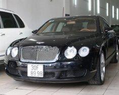 Cần bán xe Bentley Continental Flying Spur 6.0 V8 năm sản xuất 2006, màu đen, nhập khẩu nguyên chiếc giá 2 tỷ 200 tr tại Hà Nội
