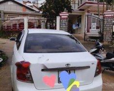 Bán xe Daewoo Lacetti MT năm 2004, màu trắng, máy xe cực êm giá 165 triệu tại Lâm Đồng