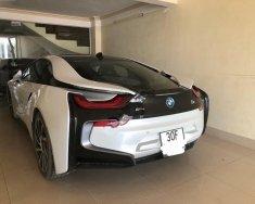 Cần bán gấp BMW i8 đời 2014, màu trắng, nhập khẩu giá 3 tỷ 950 tr tại Hà Nội
