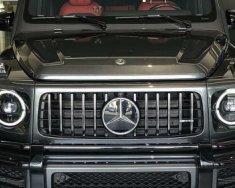 Cần bán xe Mercedes G63  AT đời 2018, màu đen, nhập khẩu nguyên chiếc giá 14 tỷ tại Hà Nội