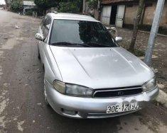 Bán Subaru Legacy 1998, màu bạc, máy gầm đại chất giá 82 triệu tại Hà Nội