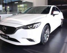 Bán Mazda 6 đời 2018, màu trắng, giá chỉ 899 triệu giá 899 triệu tại Cần Thơ