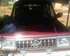Cần bán lại xe Mekong Premio sản xuất năm 1995, màu đỏ giá 65 triệu tại Gia Lai