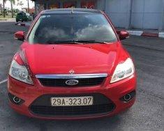 Cần bán lại xe Ford Focus năm sản xuất 2011, màu đỏ, giá tốt giá 348 triệu tại Hải Dương