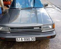 Bán Nissan Sentra 1989, màu xám, giá 62tr giá 62 triệu tại Tp.HCM