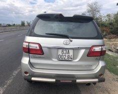 Bán ô tô Toyota Fortuner năm 2011, màu bạc giá Giá thỏa thuận tại Tp.HCM