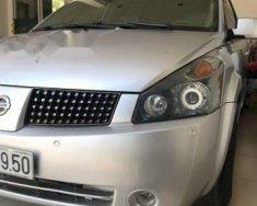 Bán Nissan Quest 3.5 SL năm sản xuất 2003, màu bạc, xe nhập  giá 395 triệu tại Tp.HCM