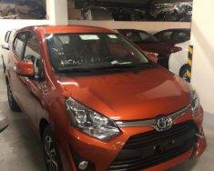 Bán Toyota Wigo 1.2G MT đời 2018, nhập khẩu nguyên chiếc giá 345 triệu tại Cần Thơ