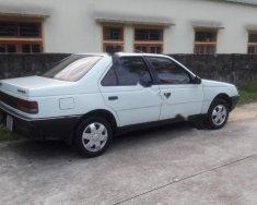 Bán xe Peugeot 405 đời 1993, màu trắng, nhập khẩu nguyên chiếc, 47tr giá 47 triệu tại Hà Tĩnh