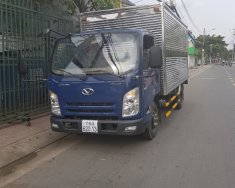 Cần bán xe tải Hyundai Đô Thành 3T5 đời 2018, hỗ trợ trả trước 50tr nhận xe giá 410 triệu tại Đồng Nai