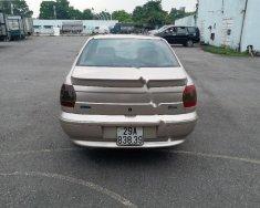 Gia đình cần bán Fiat Siena HLX Sx 2000, Đk sử dụng 2001 giá 74 triệu tại Hà Nội