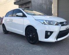 Bán Toyota Yaris đời 2015, màu trắng, nhập khẩu, giá tốt giá 579 triệu tại Hải Phòng