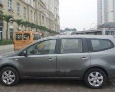 Cần bán xe Nissan Livina sản xuất năm 2011, màu xám, số tự động giá 280 triệu tại Gia Lai
