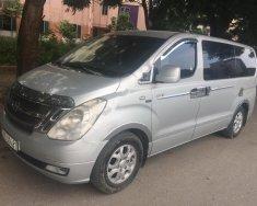 Bán Hyundai Starex sản xuất 2008, màu bạc, nhập khẩu xe gia đình, 410 triệu giá 410 triệu tại Hà Nội