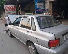 Cần bán lại xe Kia Pride sản xuất năm 2002, màu bạc giá 28 triệu tại Hà Nội