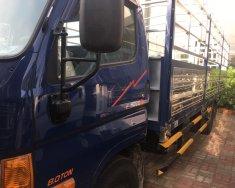 Bán xe tải HD120SL tải trọng 8 tấn, giảm 100% phí trước bạ giá 745 triệu tại Hà Nội