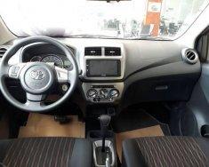 Bán Toyota Wigo năm sản xuất 2018, màu đỏ, nhập khẩu giá 405 triệu tại Cần Thơ