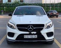Cần bán gấp Mercedes GLE450 AMG Coupe năm sản xuất 2016, màu trắng, xe nhập số tự động giá 3 tỷ 900 tr tại Hà Nội
