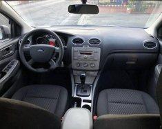 Bán Ford Focus đời 2011, màu bạc, giá tốt giá 348 triệu tại Hải Dương