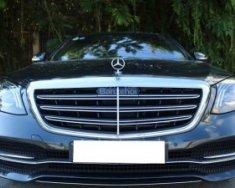 Bán ô tô Mercedes đời 2018, màu đen, nhập khẩu nguyên chiếc giá 4 tỷ 30 tr tại Tp.HCM